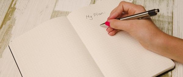 Planificar el resto del día