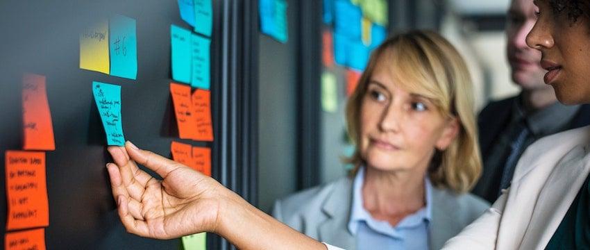 Priorizar y organizar las tareas