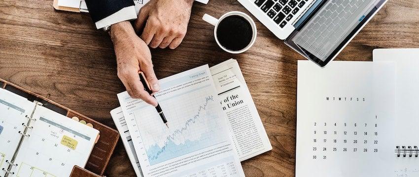 Puntos clave para el pronóstico de demanda para una PyME