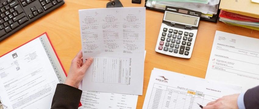 Registro de obligaciones fiscales