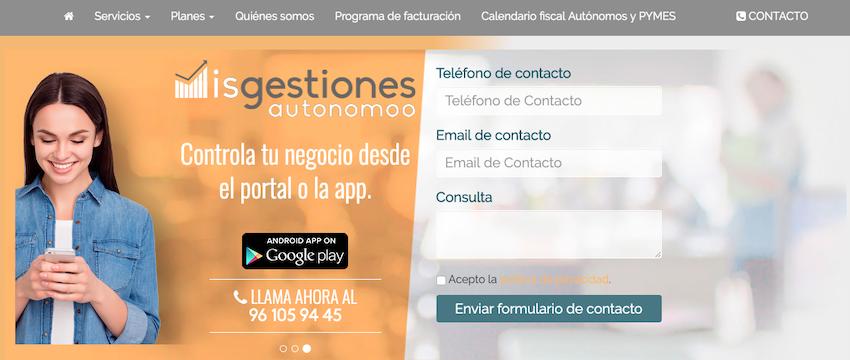 autonomoo app