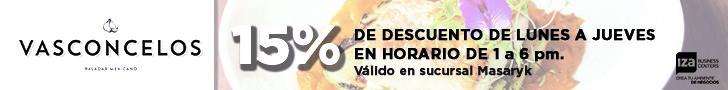 Banner Vasconcelos IZA News Junio-2