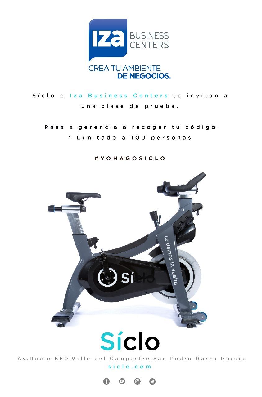 Corcho Siclo-1