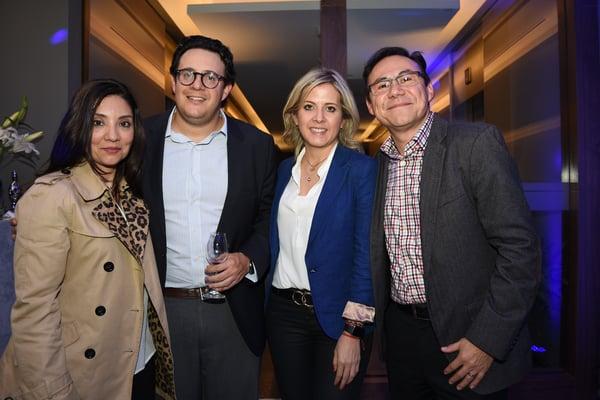 Inauguracion IZABC Latitud Polanco Oficinas en Polanco CDMX (43)