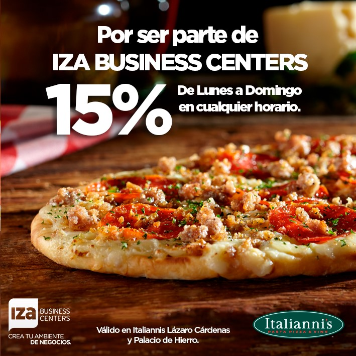 Italiannis Convenios IZABC Mty