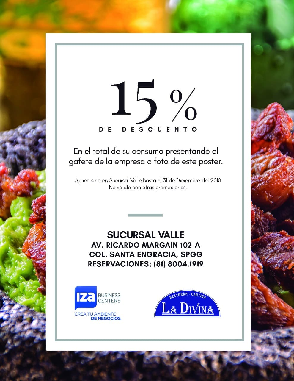 La Divina Restoran Cantina IZA Business Centers Te Consiente (2)-1