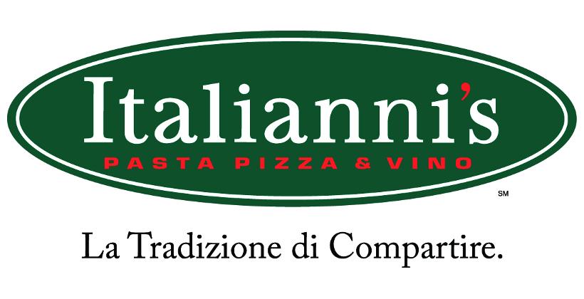 Promoción IZA BC MTY Logo Italiannis logo