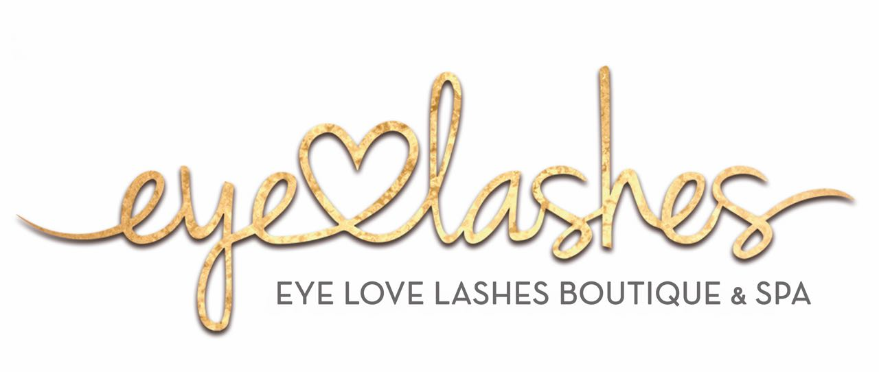 Promoción IZA BC MTY Eye Love Lashes logo
