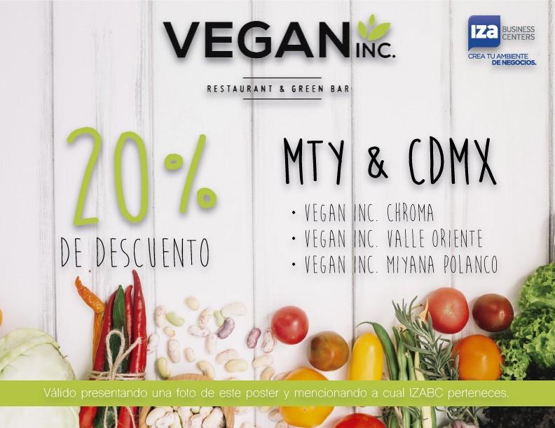 Vegan Inc-1