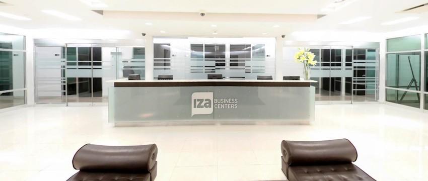 Espacios innovadores y productivos IZA BC