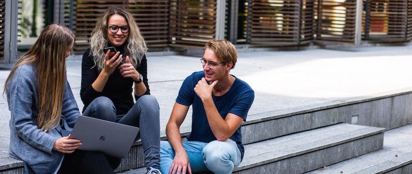 Financiamiento colectivo para emprendedores