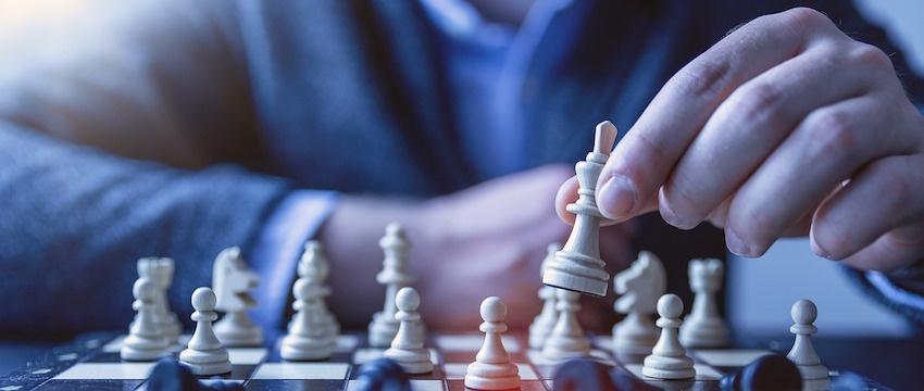 Pasos para analizar a tu competencia
