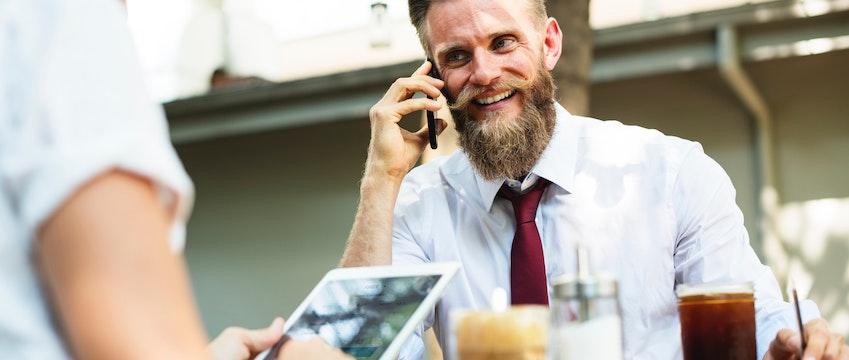comunicación interna en un empresa
