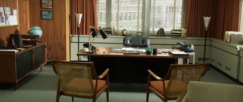 oficinas tradicionales