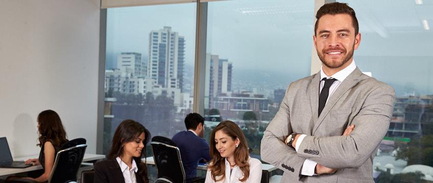 9 propósitos para empezar con mayor crecimiento empresarial