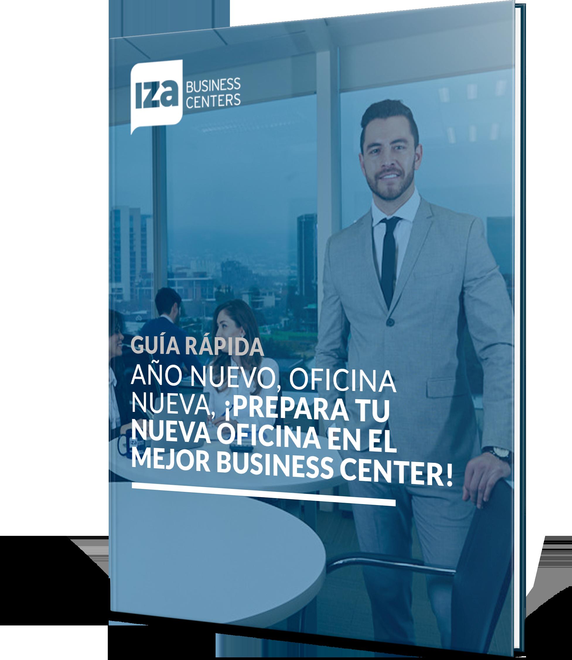 eBook_IZABC_Oficina Nueva