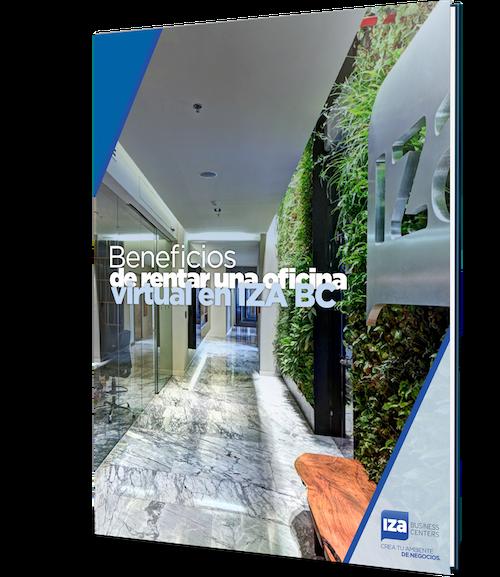 Beneficios de oficinas virtuales - IZA BC