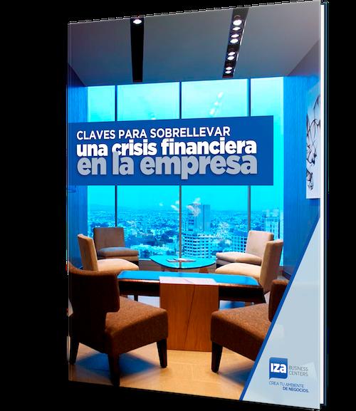 eBook Claves para crisis financiera 500