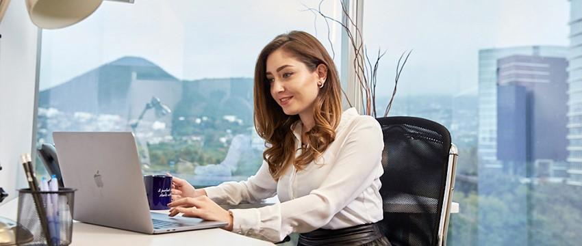 Noticia del mes Octubre IZA Business Centers 2019 IZANEWS Tecnologia de Vanguardia IZA APP