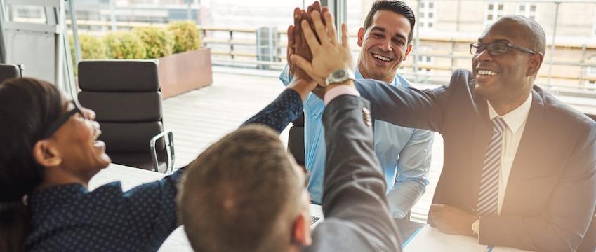 5 perfiles para tu equipo de trabajo IZA BC