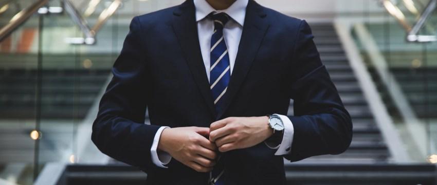 8 cualidades de un buen gerente