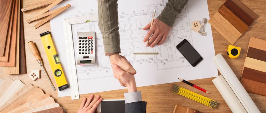 Proyectos de inversión IZA
