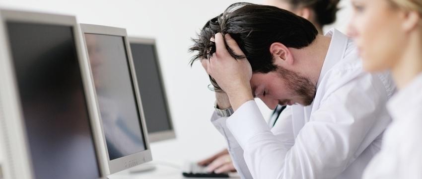 Controla el estrés en el trabajo - IZA BC