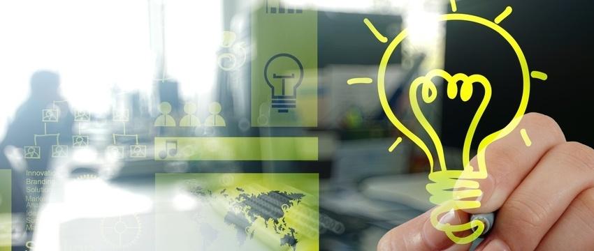 Oficinas que elevarán tu creatividad - IZA BC
